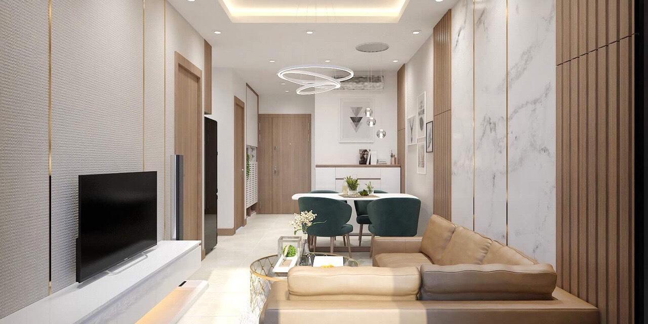 Căn hộ Osimi Phú Mỹ loại B diện tích 63,2 m2, thiết kế tinh tế với 2 phòng ngủ và 2 phòng vệ sinh. Ưu điểm: Căn nhà bố trí tiết kiệm tối đa không gian, 2 phòng ngủ và 2 phòng vệ sinh được bố trí lệch 1 bên, còn 1 bên là phòng khách sinh hoạt, khi bước vào căn nhà cho cảm giác rộng rãi và rất thoáng, chính diện là cửa sổ luôn đảm bảo căn phòng tràng ngập ánh sáng, căn 2 phòng ngủ thích hợp cho người độc thân, cặp vợ chồng mới cưới hoặc gia đình có từ 1,2 con.