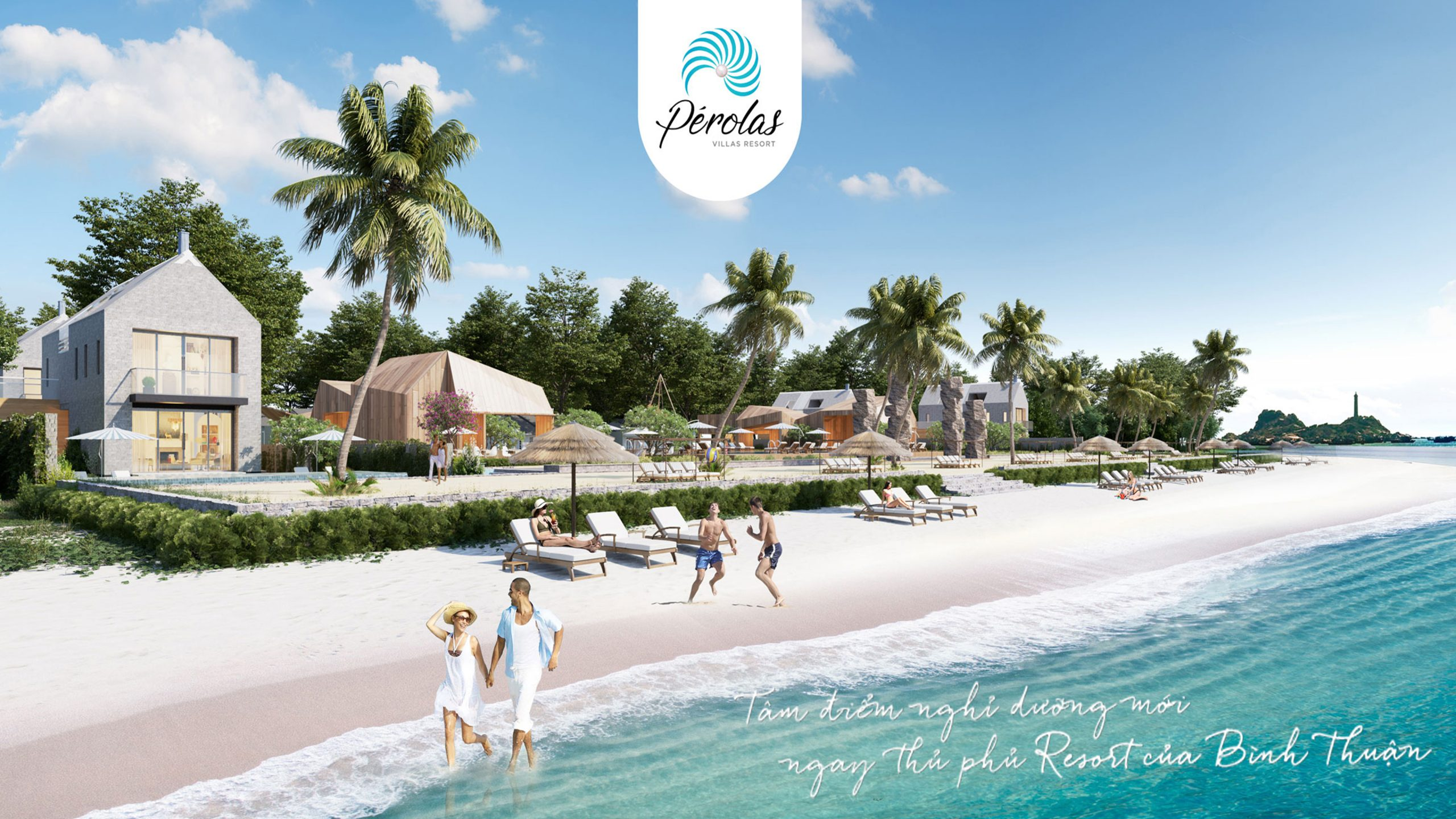 Dự án Pérolas Villa Resort với thiết kế đẳng cấp, vị trí đắc địa tọa lạc tại bờ biển tuyệt đẹp Mũi Kê Gà, tỉnh Bình Thuận, cùng với khí hậu ôn hòa mát mẻ quanh năm, nơi đây sẽ là một địa điểm lý tưởng cho những ngày nghỉ cuối tuần. Trong bối cảnh ngành du lịch nghỉ dưỡng đang tăng trưởng mạnh mẽ nhưng nguồn cung các khu resort đẳng cấp còn hạn chế như hiện nay. Theo các chuyên gia trong ngành nhận định Pérolas Villa Resort sẽ là dự án đón đầu xu thế được nhiều nhà đầu tư quan tâm, dự án hứa hẹn sẽ là tâm điểm của thị trường bất động sản nghỉ dưỡng tại bình thuận trong thời gian tới.